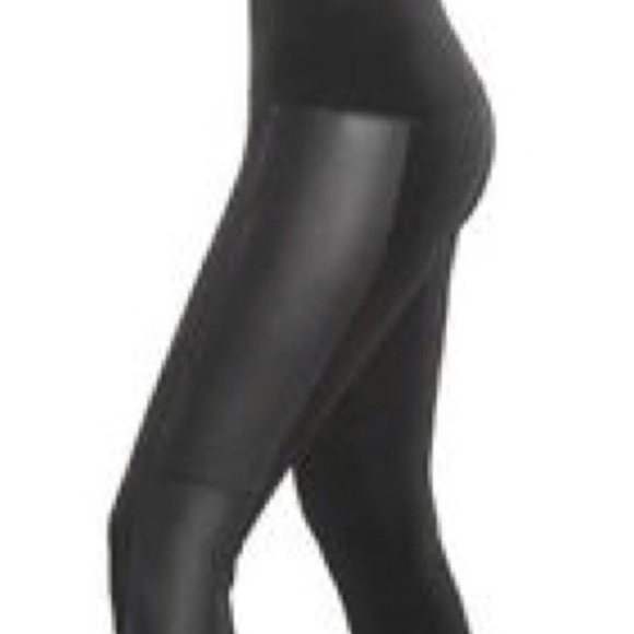 ce8d3cb51d57cd Lysse Pants   Vegan Leather Leggings   Poshmark